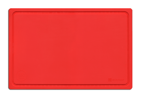 Wusthof Medium TPU Cutting Board Red