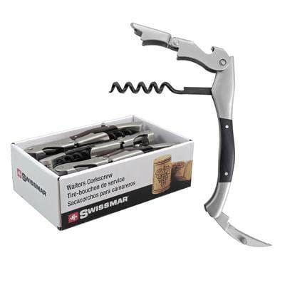 Swissmar 2-Step Waiter's Corkscrew