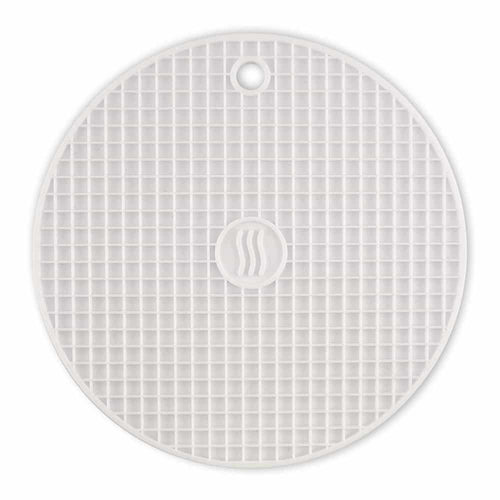 Thermoworks Silicone Trivet White