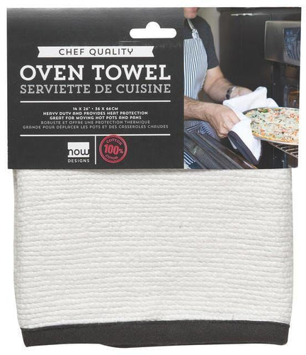 Now Designs Oven Towel