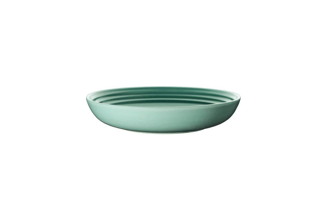 Le Creuset Classic Pasta Bowl Set Of 4 Sage