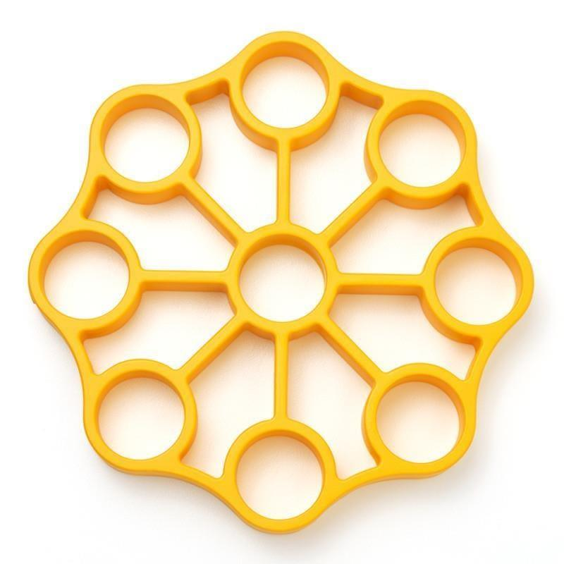Oxo Good Grips Silicone Egg Rack