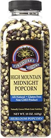Fireworks High Mountain Popcorn 425g