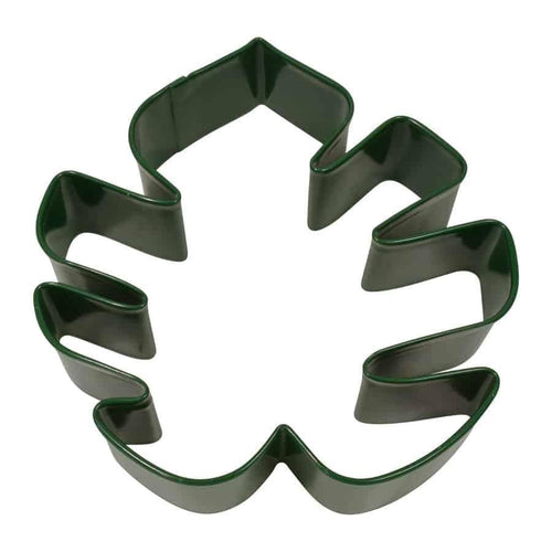R&M Tropical Leaf Cookie Cutter