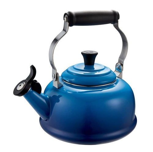 Le Creuset 1.6L Classic Kettle Blueberry