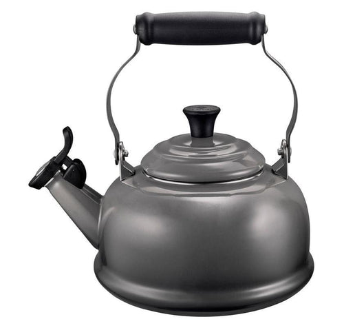Le Creuset 1.6L Classic Kettle Oyster