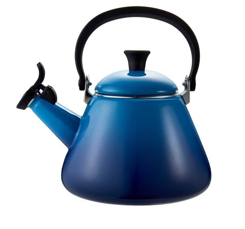 Le Creuset 1.6L Kone Kettle Blueberry