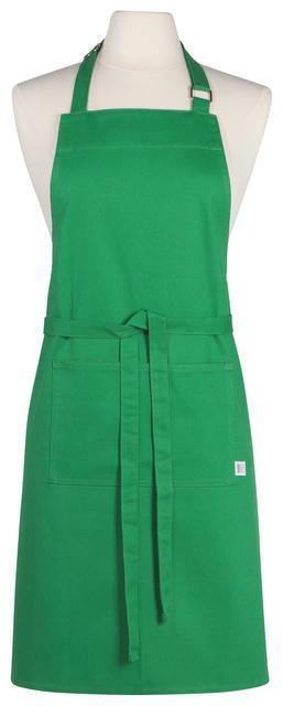Now Designs Chef Apron Greenbriar