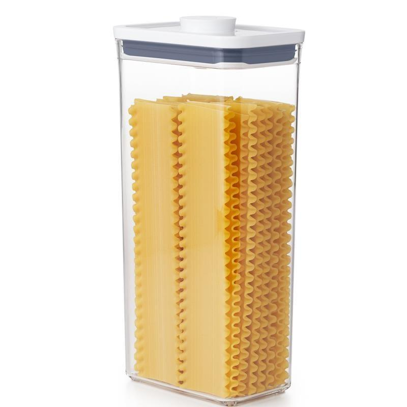 Oxo Good Grips Pop 2.0 Rectangle 3.5L Container