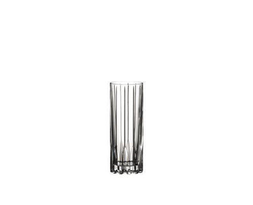 Reidel Drink Specific Fizz Glass Set Of 2