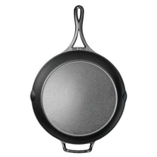 Lodge Blacklock Cast Iron 14.5