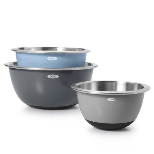 OXO Good Grips Mixing Bowl Set Of 3