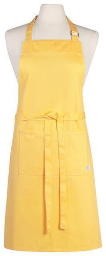Now Designs Chef Apron Lemon
