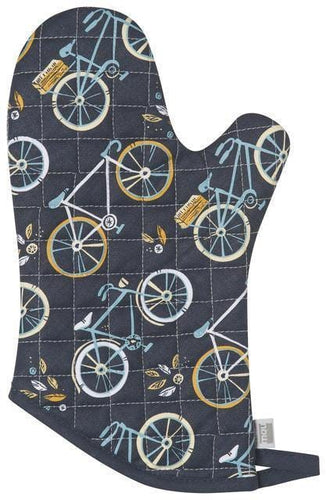 Now Designs Basic Oven Mitt Sweet Ride