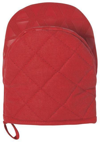 Now Designs Grabber Mitt Red