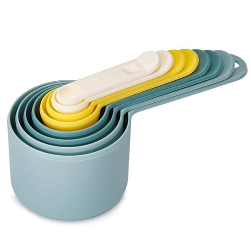 Joseph Joseph Nest Opal Measuring Cup And Spoon Set