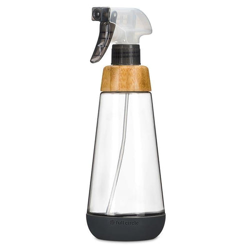 Full Circle Glass Spray Bottle
