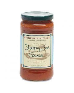 Stonewall Kitchen Sloppy Joe Sauce 19oz
