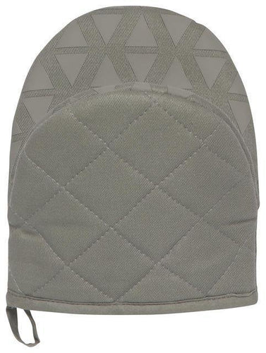 Now Designs Oven Mitt Grabber Gray