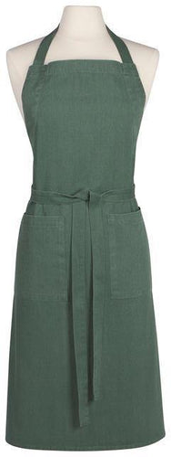 Danica Studios Heirloom Apron Jade