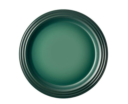 Le Creuset Classic Dinner Plate Set Of 4 Artichoke