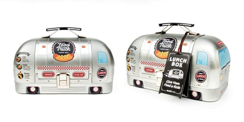 Airstream Food Truck Lunch Box