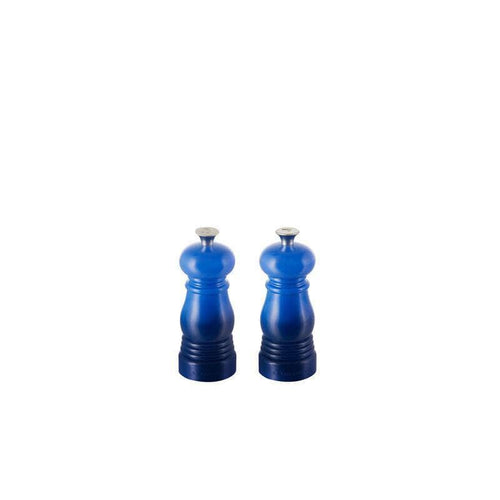 Le Creuset 11cm Mill Set Of 2 Blueberry