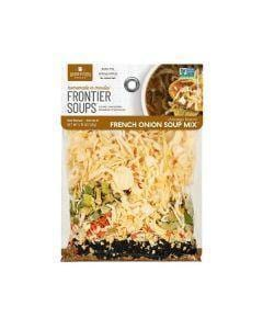 Frontier Soups French Onion Soup Mix 135g