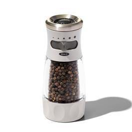OXO Good Grips Adjustable Mess-Free Pepper Mill