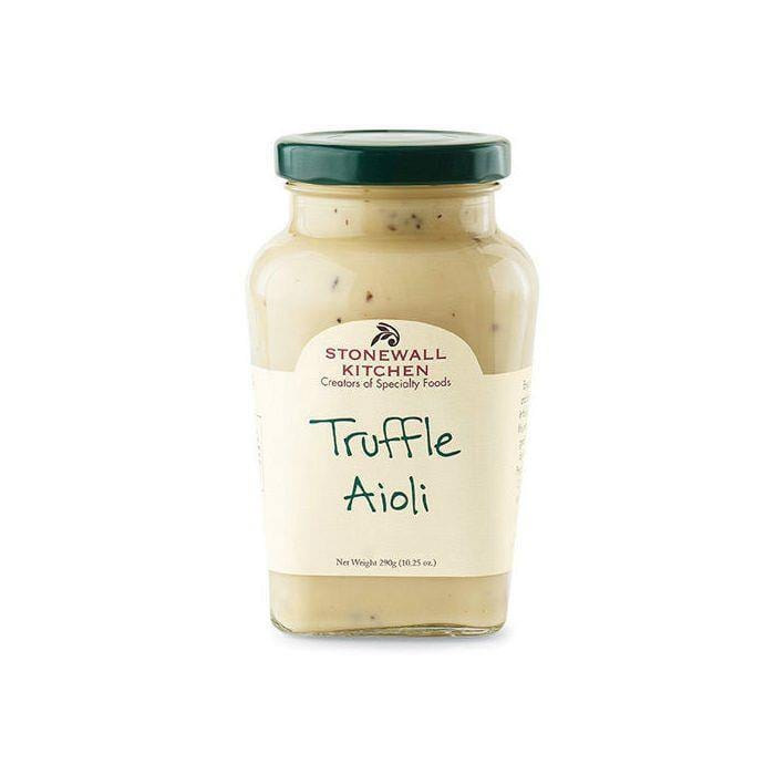 Stonewall Kitchen Truffle Aioli 10oz