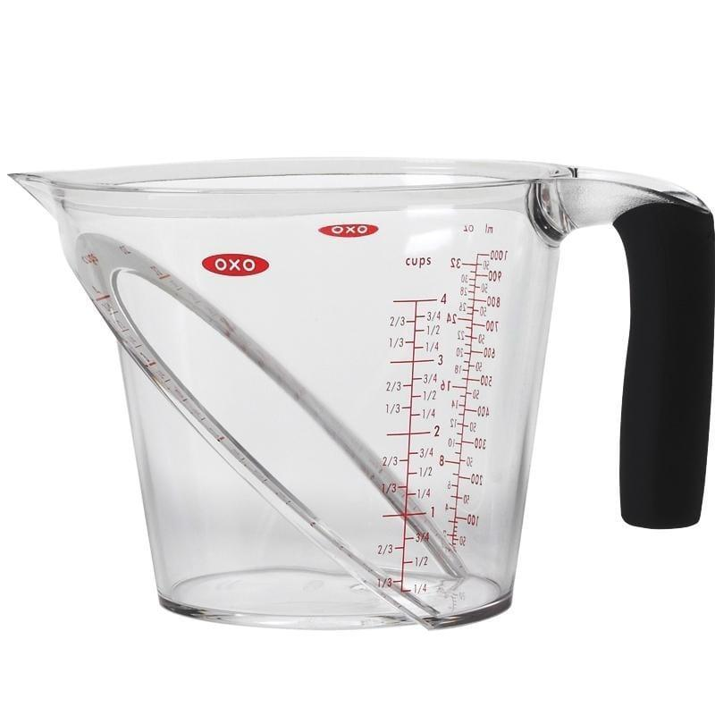 Oxo Good Grips 4 Cup Angled Measuring Cup