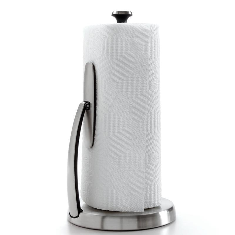 Oxo Good Grips Simply Tear Paper Towel Holder
