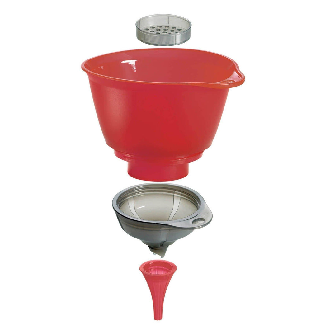 Cuisipro 3-in-1 Funnel - Kitchenalia Westboro