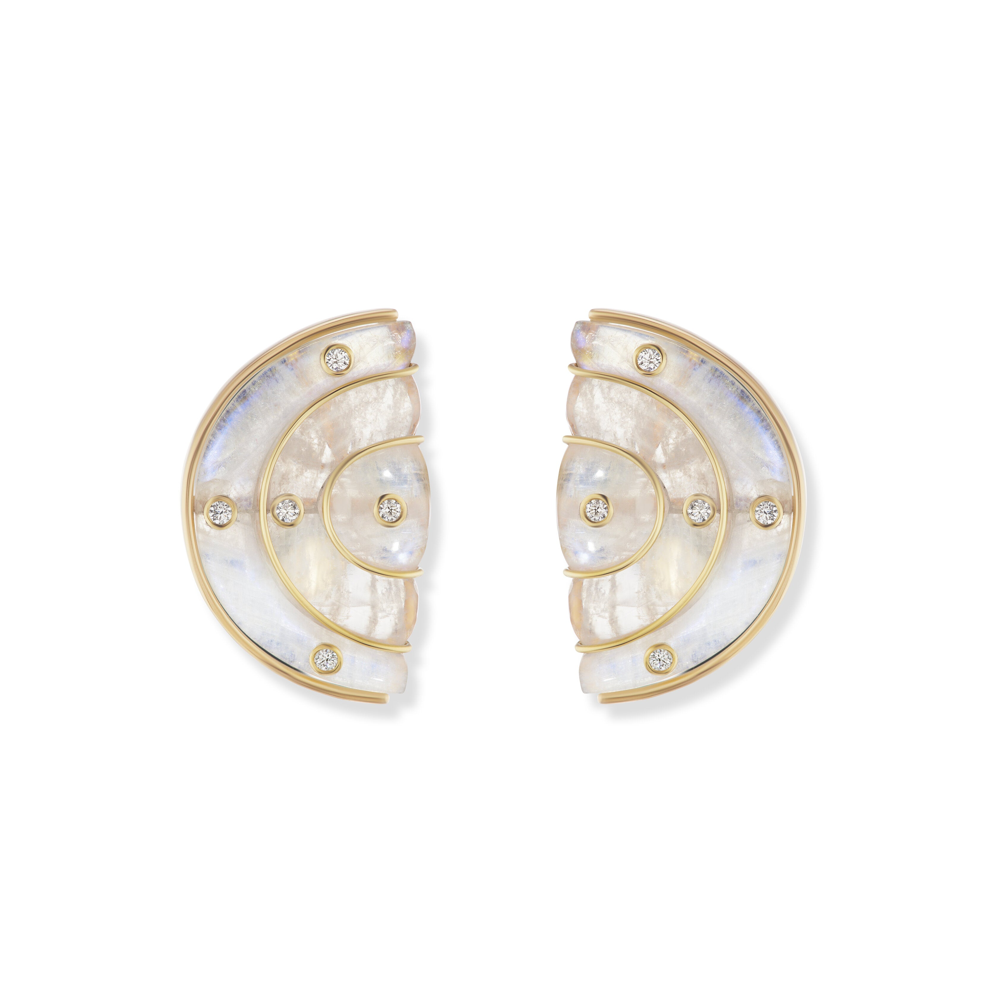 Marianne Earrings