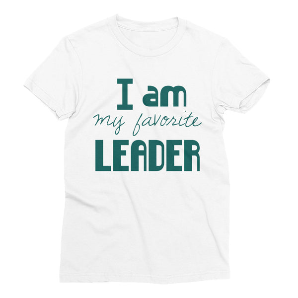 I am my Favorite Leader