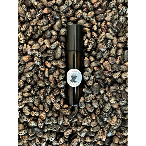 Aromatherapy Natural Perfume Roller