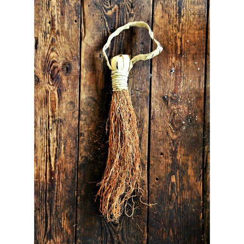 Vetiver Root Tassel