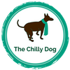 The Chilly Dog: Stay connected - social media profile links
