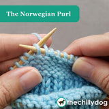 Best Worsted Socks - The Norwegian Purl