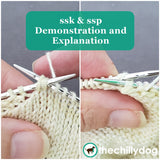 SSK and SSP Demonstration and Explanation
