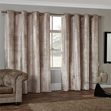 metallic curtains gold fringe style inspiring and curtain