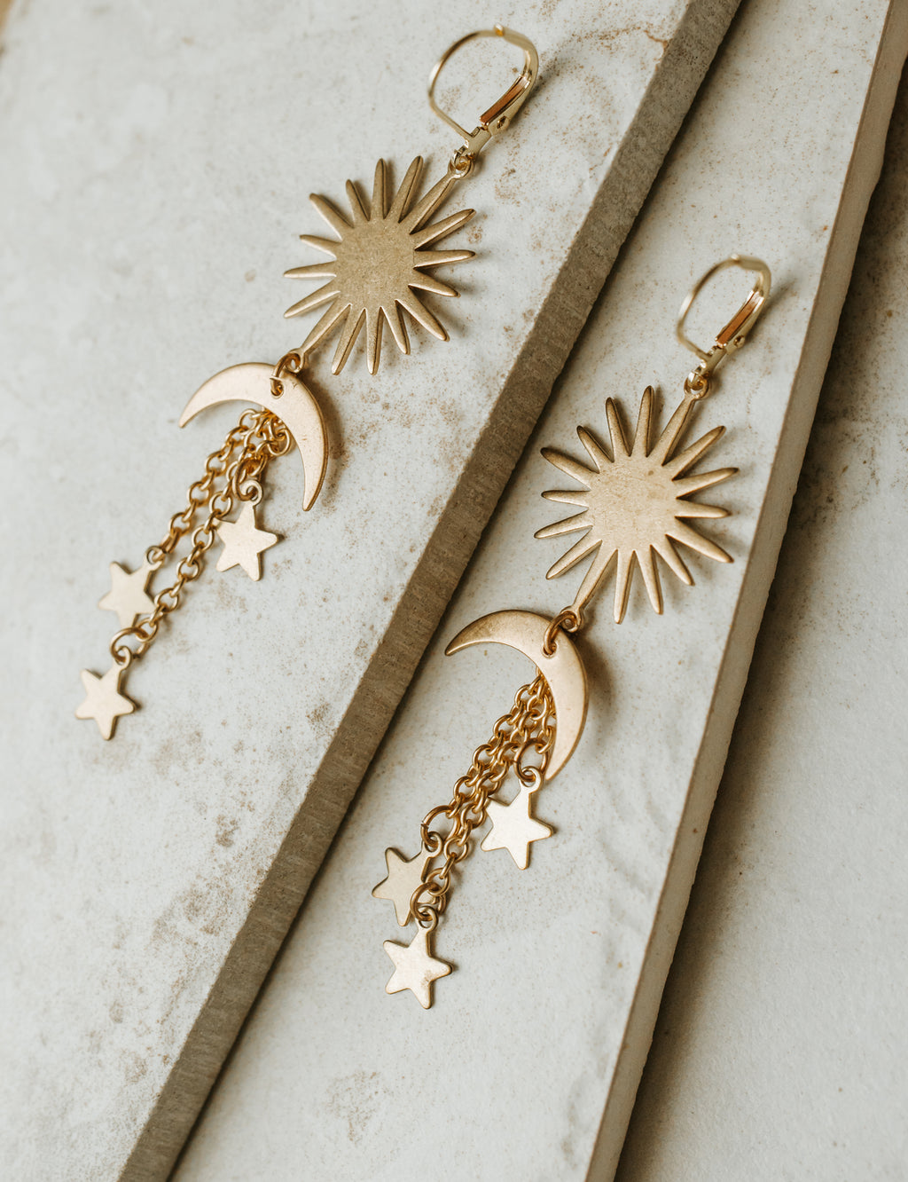 High Dreamer Earring