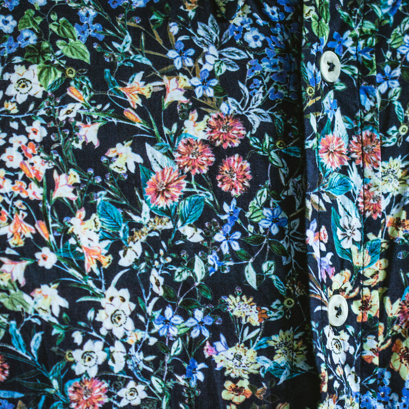 angle: wild floral