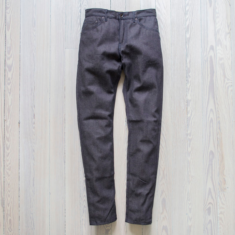 angle : bracken  A Raleigh Denim Workshop graham pants in bracken