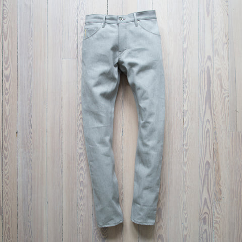angle: light gray selvage