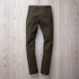 Jones Trouser  Army Green 12oz