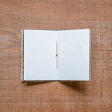 1/1 Pocket Journal, by Bill Thelen x Victor  X