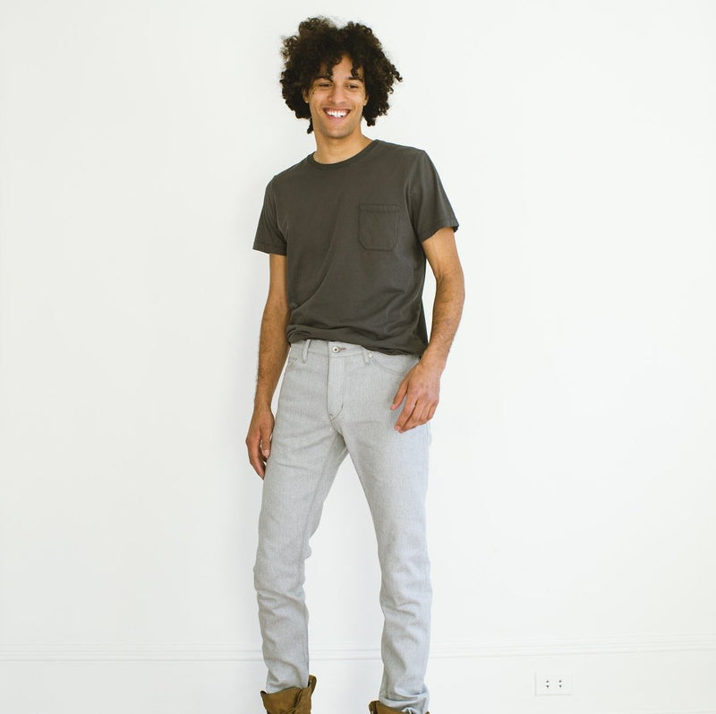 angle hover: light gray selvage