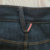 Graham: Selvage Raw  New American