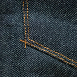 Graham Selvage Raw  New American